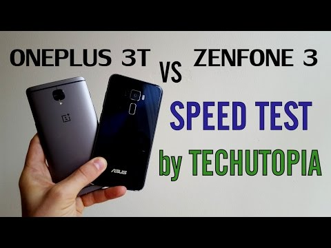 , title : 'OnePlus 3T vs Asus ZenFone 3 speed test/gaming/performance/comparison/games/Snapdragon 821 vs 625'