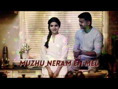 Video Whatsapp status video tamil | En Jeevan Song With Lyrics | Vidindhalum Vaanam | Yes K Status download in MP3, 3GP, MP4, WEBM, AVI, FLV January 2017
