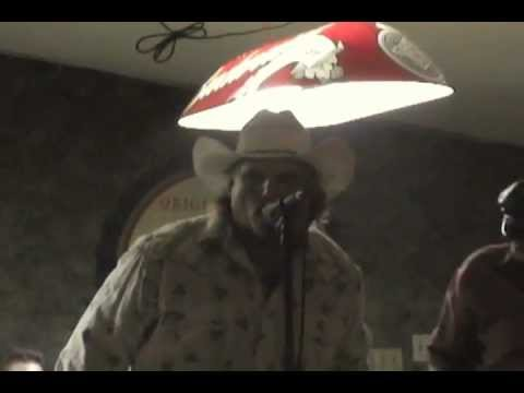 Eddie Garrett with Bullseye Ride