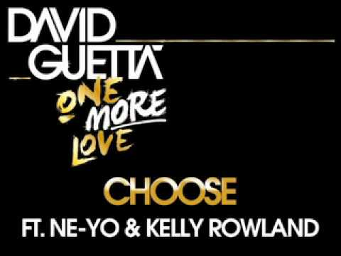 David Guetta Choose
