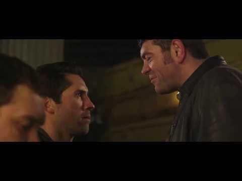 Hooligans 3 - Never Back Down | Official Trailer (Deutsche Info) видео