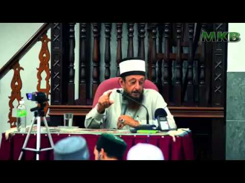Does Quran & Hadith Explain The Reality Of The World By Sheikh Imran Hosein