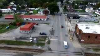 Louisa (KY) United States  city photo : Louisa KY. Downtown
