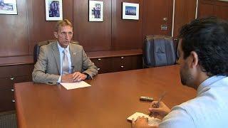 Boston Police Commissioner Evans on citizen videos