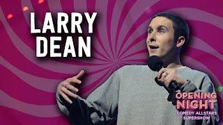 Larry Dean