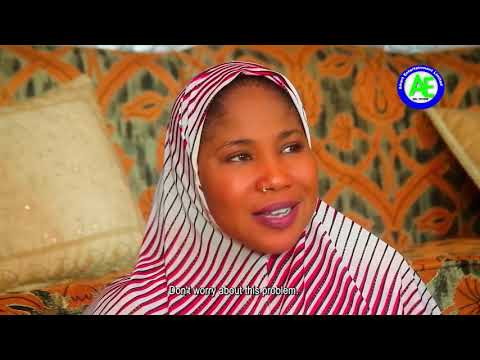 Marayu 3&4 Latest Hausa Films 2017 New Hd