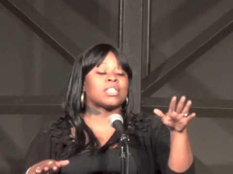 Ashika Coleman Carter, Austin, Texas