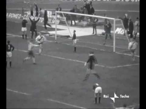 I più bei gol di Gigi Riva (Parte 1/2)
