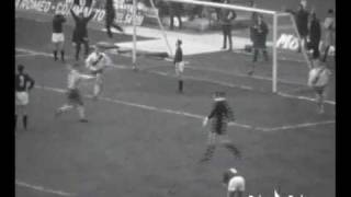 Luigi Rivas Tore für Cagliari und das italienische Nationalteam