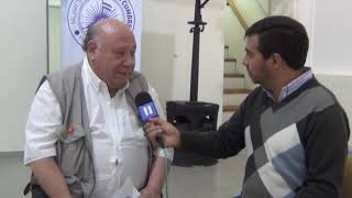 CAMPAÑA DEL LUNAR: VIDEO CON LA CAMPAÑA DE PREVENCION DEL CANCER DE PIEL EN CAPILLA