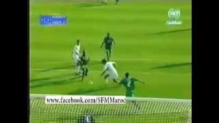 Morocco 1-0 Nigeria 2004 المغرب نيجيريا عصام الشوالي