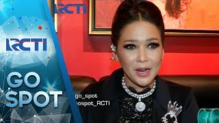 Video GOSPOT - Maia Mulai Tak Betah Menjanda [9 Desember 2017] MP3, 3GP, MP4, WEBM, AVI, FLV April 2018