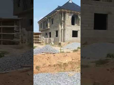 IBADAN INVESTMENT ( ADRON HOMES AND PROPERTIES ) +2348077018418
