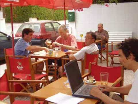 Video of La Cabana Hostal
