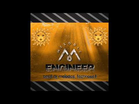 Melodic Engineer - Ronny Richter Technoset