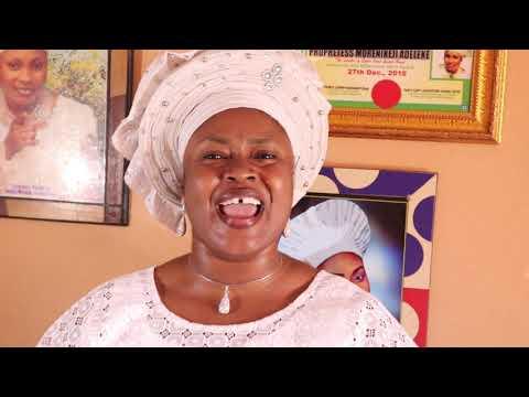 """Imoran Ojo Isimi by Prophetess @Egbin Orun Morenikeji  """"Ibinu"""""""