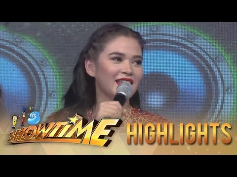 Birthday wishes for best friend - It's Showtime: Bela's wish for her birthday
