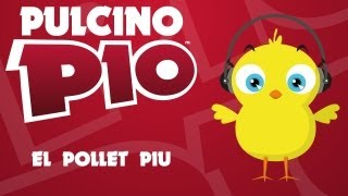 El Pollet Piu YouTube video