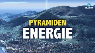 Es besteht eine Verbindung zwischen allen Pyramiden auf der Welt.             Neuer Vortrag von Sam