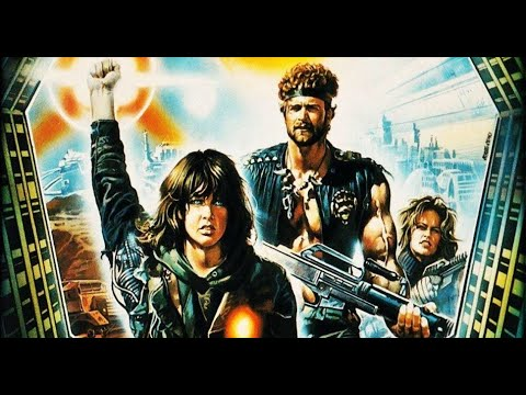 Exterminators Of The Year 3000 (1983) FULL MOVIE Best Quality ENGLISH