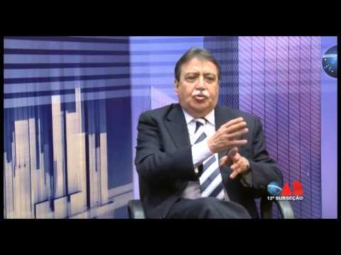 OAB na TV on Line – Conselheiro Estadual Cid Velludo
