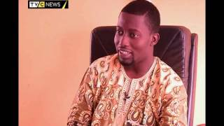 On The Street | Dayo Israel : A story of determination | TVC News