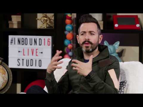 5-Minute Sessions: Rand Fishkin