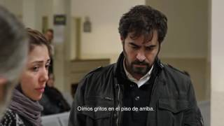 Nonton El Cliente - THE SALESMAN   Tráiler subtitulado en español Film Subtitle Indonesia Streaming Movie Download
