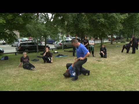 Kampfsport – Kampfkunst – Selbstverteidigung – Bujinkan Budo Taijutsu – Ninjutsu