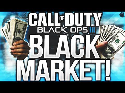 Black Ops 3 \