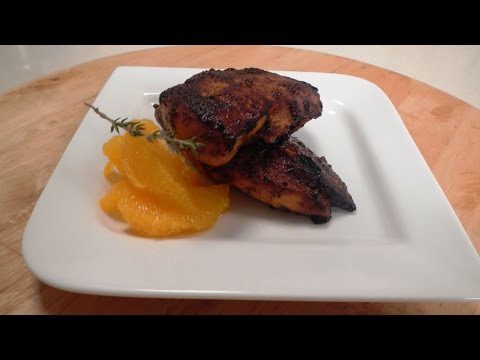Tangy Thyme Chicken 25 August 2014 01 PM