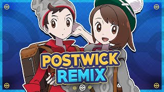 Postwick Remix - Pokémon Sword and Shield by HoopsandHipHop