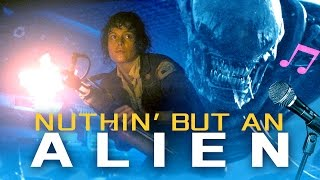 A review of the Alien Anthology mixed to a Dr. Dre style parody.  Buy the Track or the whole album here! http://www.howitshouldhaveended.com/albumI recently re-watched the Alien Anthology to get hyped for Alien Covenant.  It inspired this video.  That's pretty much the whole story.  Even though most people probably weren't requesting something like this, I still felt like making it.  Hope you guys like it.  Also if you want to help support our channel, we made an album of all our HISHE songs.  So if you've wanted one of those tracks from now or from way back when, go get you a copy!  Thanks guys!  See you on the next one.Watch More HISHEs: https://bit.ly/HISHEPlaylistSubscribe to HISHE: https://bit.ly/HISHEsubscribeTwitter @theHISHEdotcomhttp://bit.ly/HISHETwitterInstagram @HISHEgramhttps://instagram.com/hishegram/Facebook: http://bit.ly/HISHE-FBHISHE Swag:http://www.dftba.com/hishe--------------Previous Episodes--------------------Guardians of the Galaxy Vol. 2 HISHE Reviewhttps://youtu.be/WZwO19RP1tgHow Logan Should Have Endedhttps://youtu.be/yIl_FiV8V6E?list=PL3...Super Cafe Compilationhttps://youtu.be/wAkbCGNbvw8?list=PL0...How Rogue One Should Have Endedhttps://youtu.be/RjR71XpAu0I?list=PL3...How Beauty and the Beast Should Have Endedhttps://youtu.be/8hm9ezomDhQHow Doctor Strange Should Have Endedhttps://youtu.be/9e5epVDd9h0?list=PL3...How Star Wars Should Have Ended (Special Edition)https://youtu.be/oXUJiHut7YE?list=PLi...More HISHE Reviewshttps://www.youtube.com/playlist?list...Villain Pub - The Boss Battlehttps://youtu.be/bt__1gwGZSA?list=PL3...LEGO Harry Potter in 90 Secondshttps://youtu.be/jnbBcAr7XGo?list=PL3...Suicide Squad HISHEhttps://youtu.be/Wje0SdFWrzUStar Trek Beyond HISHEhttps://youtu.be/Fymz7yoELS4?list=PL3...Super Cafe: Batman GOhttps://youtu.be/KntOy6am7CM?list=PL3...Civil War HISHEhttps://youtu.be/fvLw021rVN0Villain Pub - The New Smilehttps://youtu.be/0oP8s4GK1BE?list=PLA...How Batman V Superman Should Have Endedhttps://youtu.be/pTuyfQ5CR4QTMNT: Out of the Shadows HISHEhttps://youtu.be/_ac8xKxeqzk?list=PL3...How Deadpool Should Have Endedhttps://youtu.be/5vbEcTIAdPs?list=PL3...Hero Swap - Gladiator Starring Iron Manhttps://youtu.be/P4mY4qmuJas?list=PL3...How X-Men: Days of Future Past Should Have Ended:http://bit.ly/X-MenDOFPHISHEStar Wars - Revenge of the Sith HISHEhttps://youtu.be/K2ScVx4mRDEJungle Book HISHEhttps://youtu.be/WcfDDa5YoV8?list=PL3...BAT BLOOD - A Batman V Superman AND Bad Blood Parody ft. Batman:http://bit.ly/BatBloodVillain Pub - The New Smile:http://bit.ly/VPNewSmileHow Finding Nemo Should Have Endedhttps://youtu.be/7g7kP_Trp0gHow Jurassic World Should Have Ended:http://bit.ly/JurassicWorldHISHEHow Inside Out Should Have Ended:http://bit.ly/InsideOutHISHE
