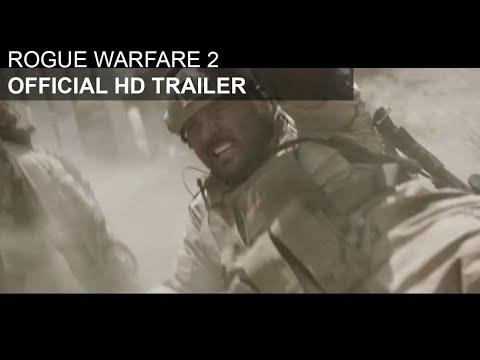 Rogue Warfare 2 - Kein Mann bleibt zurück - HD Trailer