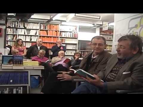 Narcís Comadira i Joan Ferrer van presentar el 'Càntic dels Càntics de Salomó' a Girona