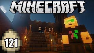 Video Minecraft Survival Indonesia - Pintu Gerbang Kerajaan! (121) MP3, 3GP, MP4, WEBM, AVI, FLV Februari 2018