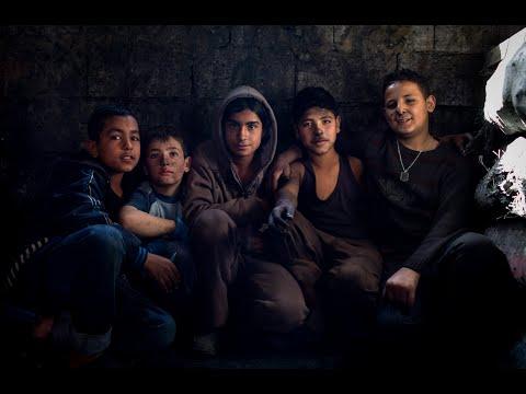 لبنان: أطفال الفحم