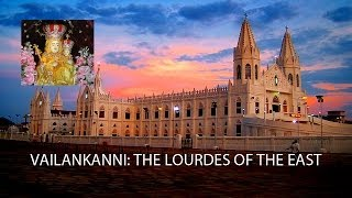 Vailankanni India  city images : Vailankanni: The Lourdes Of The East ( Full Documentary Film )