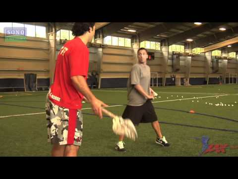 Xcelerate Lacrosse Tip: Lacrosse Hitch Move