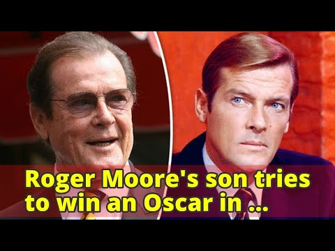 Roger Moore's son tries to win an Oscar in cheeky documentary 'And the Winner Isn't' - LA Times