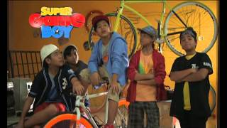 Nonton SUPER GAME BOY GANG FIXIE Film Subtitle Indonesia Streaming Movie Download