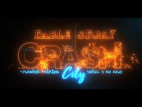 Crash City | Ep. 1 | Bound and Gagged