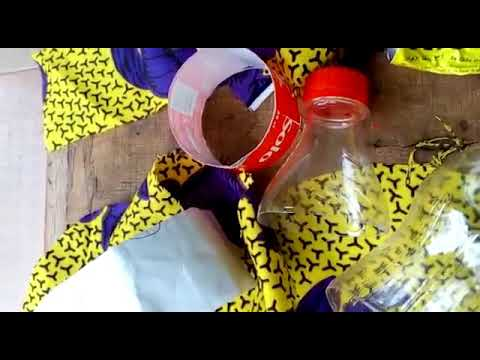 How To Make Ankara Bangles
