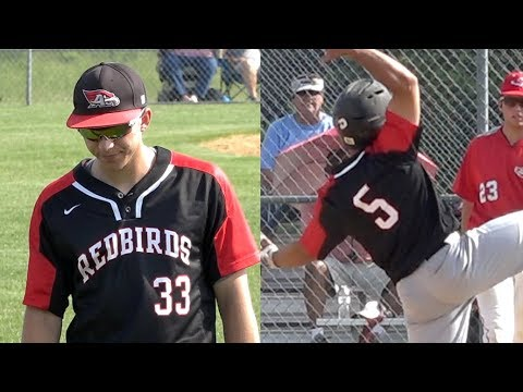 Allentown - 12 Jackson Liberty - 4   Central Jersey Group 3 State Playoffs