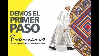 VIAJE APOSTÓLICO DEL PAPA FRANCISCO