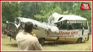 Video Varanasi Flyover हादसे में बड़ा खुलासा; मलबे में दबी गई गाड़ियों को 5 किमी दूर ले जाया गया MP3, 3GP, MP4, WEBM, AVI, FLV Mei 2018