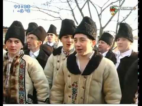 NОUТĂȚI (12.01.2017) lа ТV ВUСОVINА СЕRNĂUȚI - DomaVideo.Ru