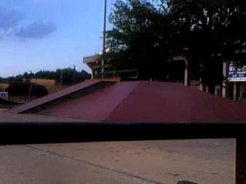 bodenhamer skatepark bmxing