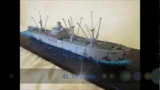 Великие кораблекрушения мира. Часть Первая