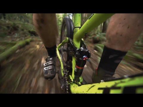 RE:aktiv: All-new mountain bike suspension technology